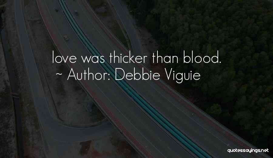 Debbie Viguie Quotes 1266567