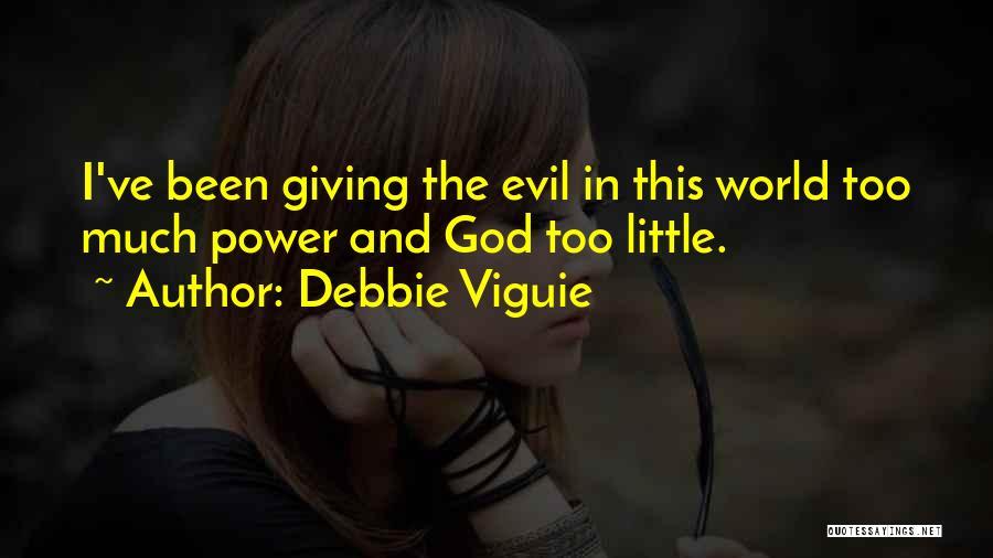 Debbie Viguie Quotes 1501274