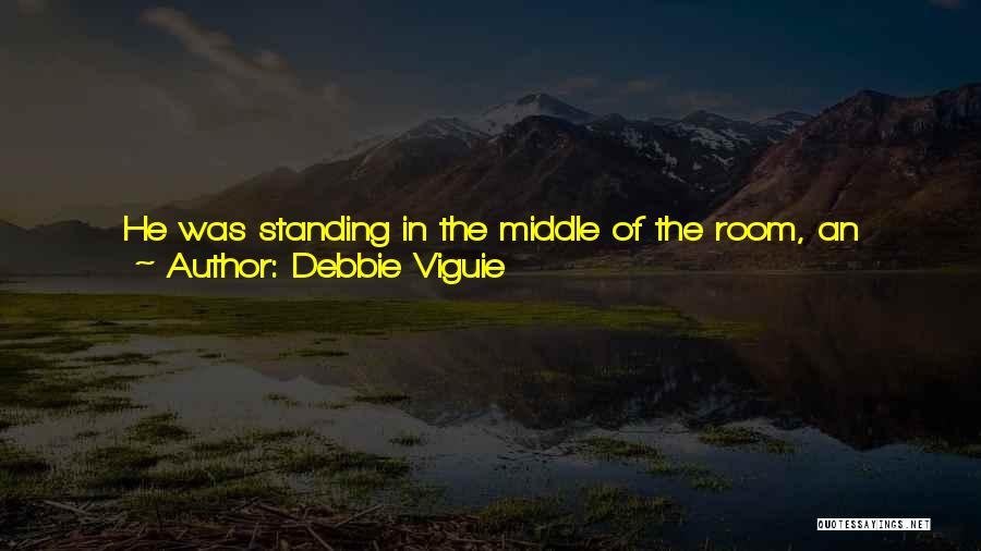 Debbie Viguie Quotes 407306