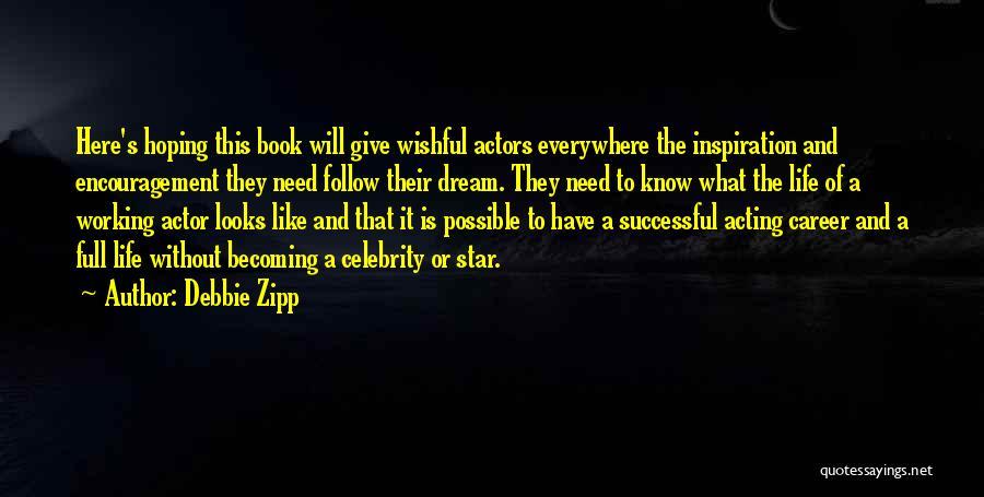 Debbie Zipp Quotes 1070476