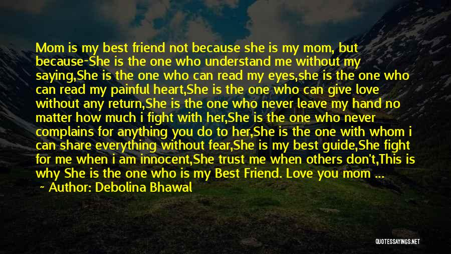 Debolina Bhawal Quotes 1279926
