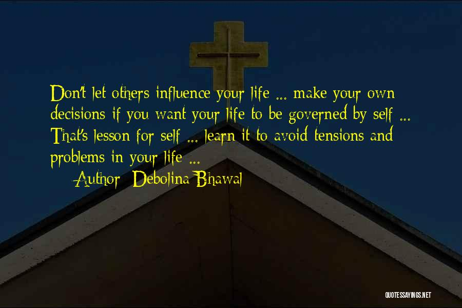 Debolina Bhawal Quotes 1877352