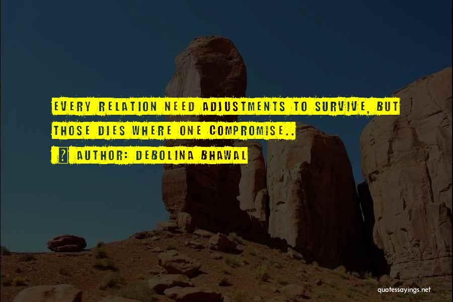 Debolina Bhawal Quotes 628988
