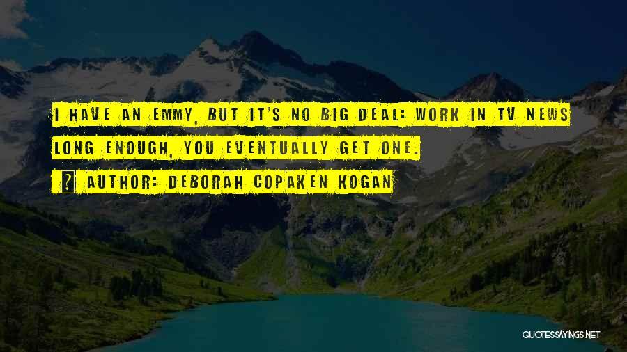 Deborah Copaken Kogan Quotes 1141880