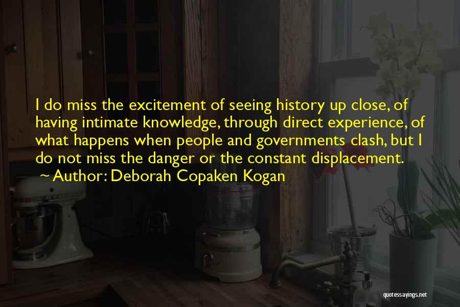 Deborah Copaken Kogan Quotes 1151848