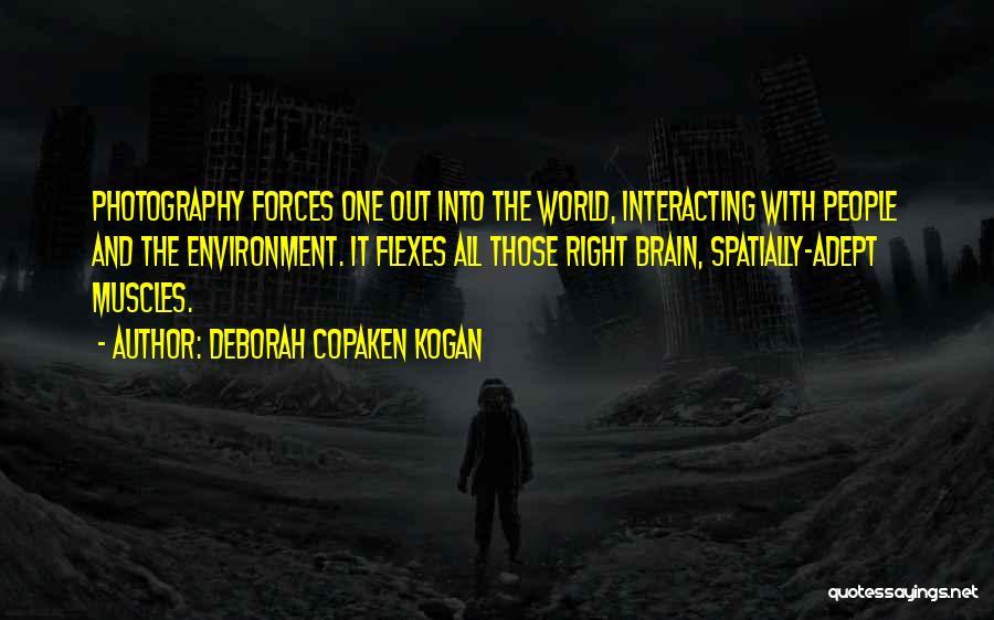 Deborah Copaken Kogan Quotes 1698208