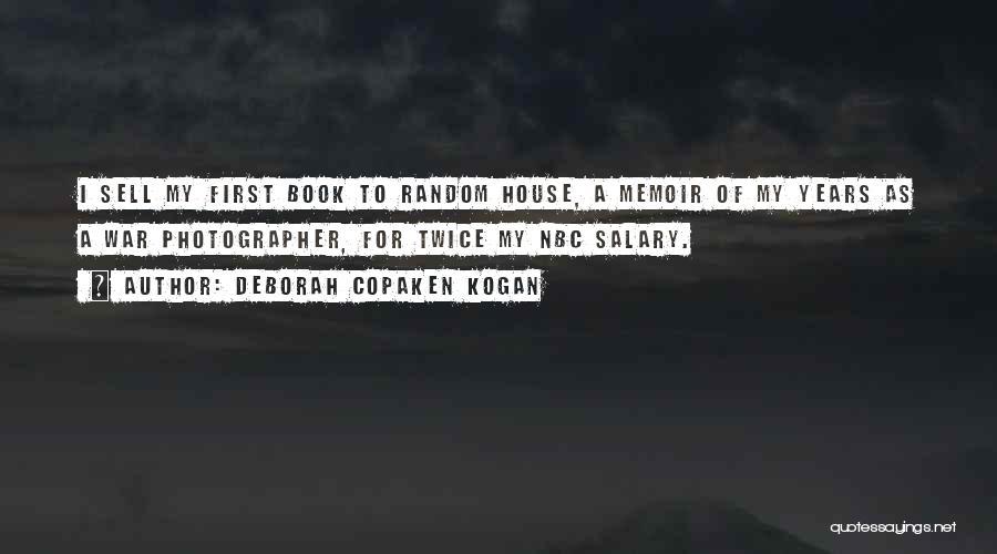 Deborah Copaken Kogan Quotes 199477