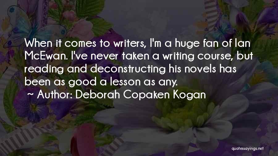 Deborah Copaken Kogan Quotes 2181959