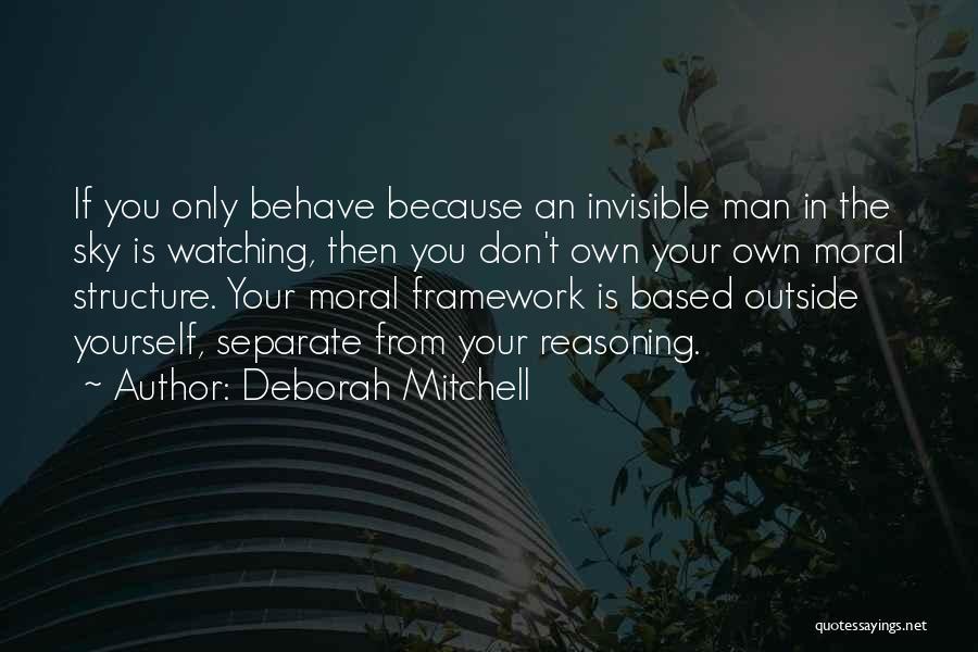 Deborah Mitchell Quotes 575767