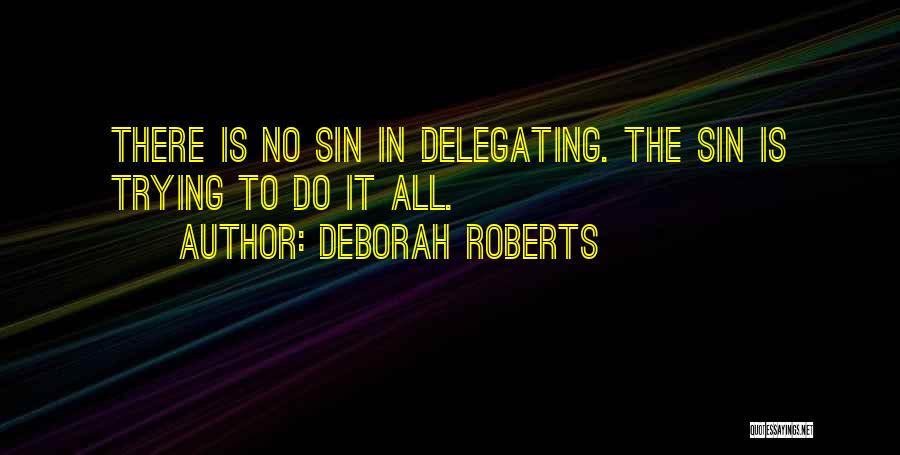Deborah Roberts Quotes 2192672