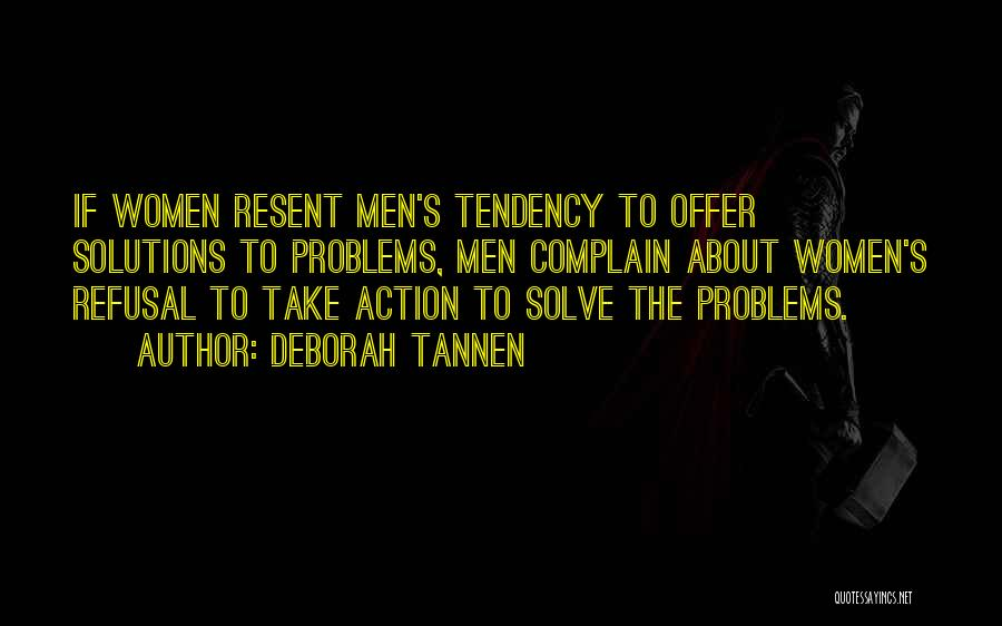 Deborah Tannen Quotes 1535865