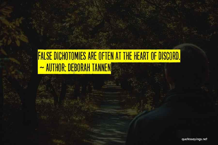 Deborah Tannen Quotes 1549823
