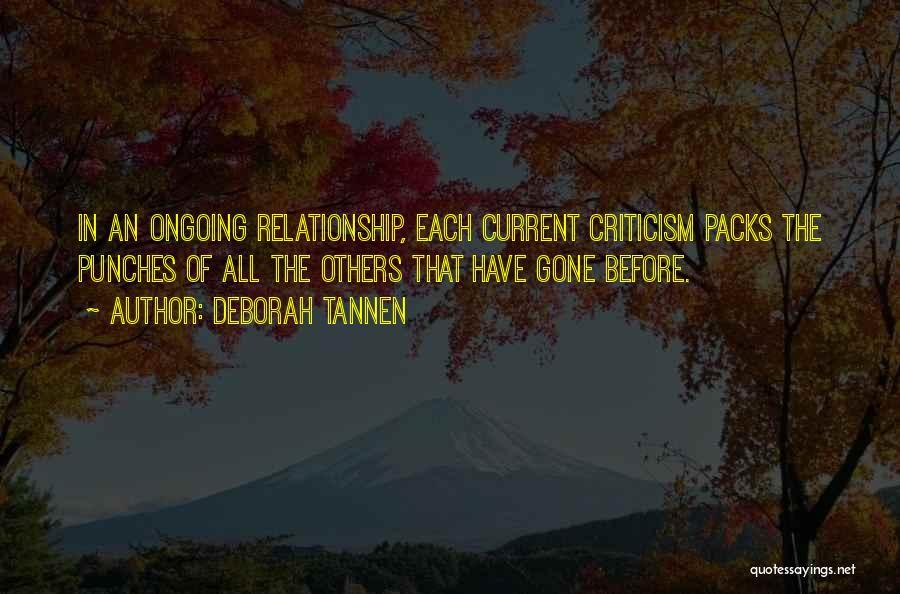 Deborah Tannen Quotes 1971005