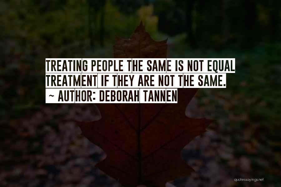 Deborah Tannen Quotes 442118