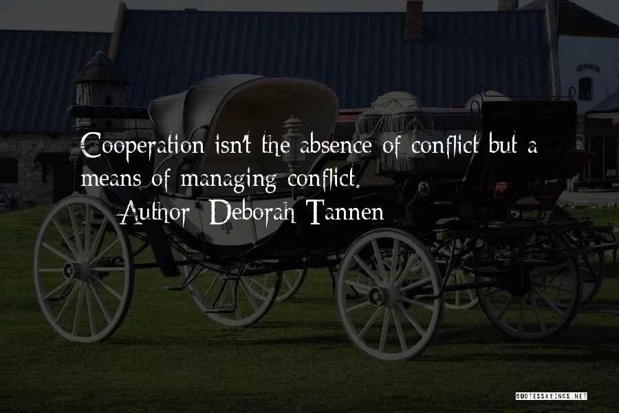 Deborah Tannen Quotes 687770