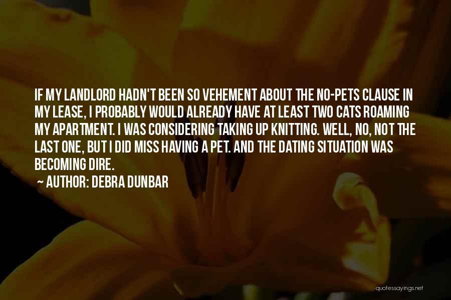 Debra Dunbar Quotes 437186