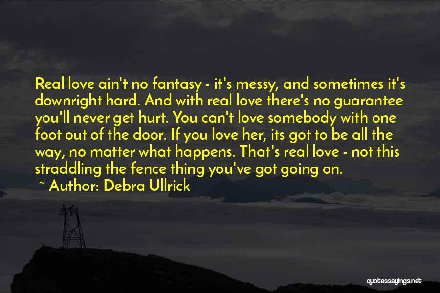 Debra Ullrick Quotes 949261