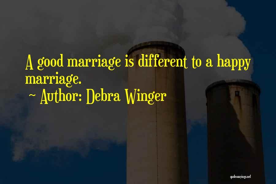 Debra Winger Quotes 1276397