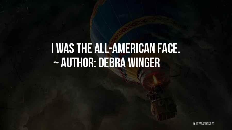 Debra Winger Quotes 1548670