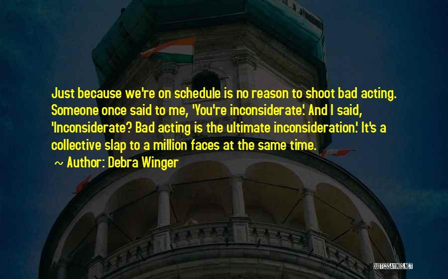 Debra Winger Quotes 1670265