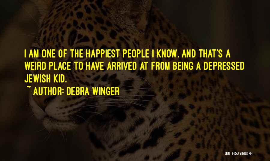 Debra Winger Quotes 1808389