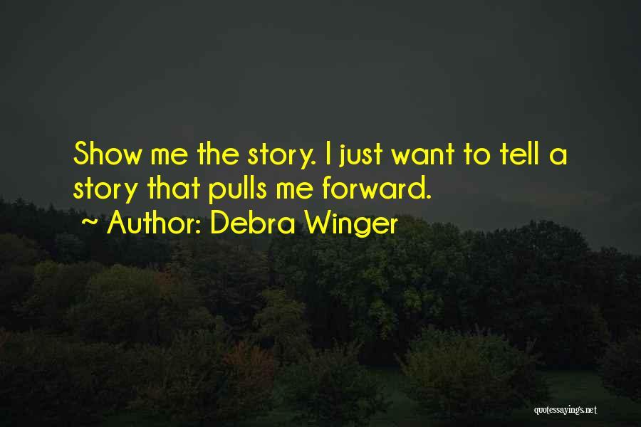 Debra Winger Quotes 1971351