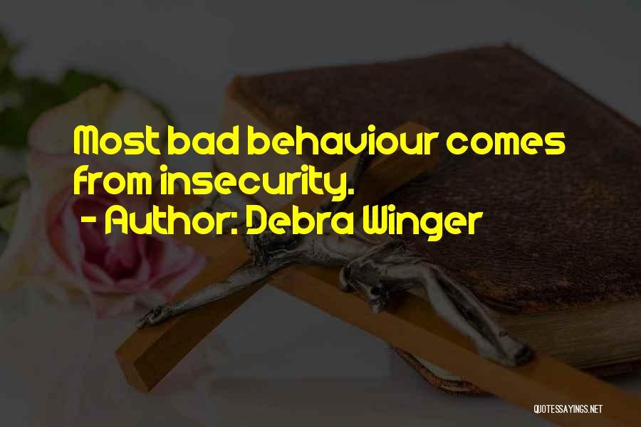 Debra Winger Quotes 1976297