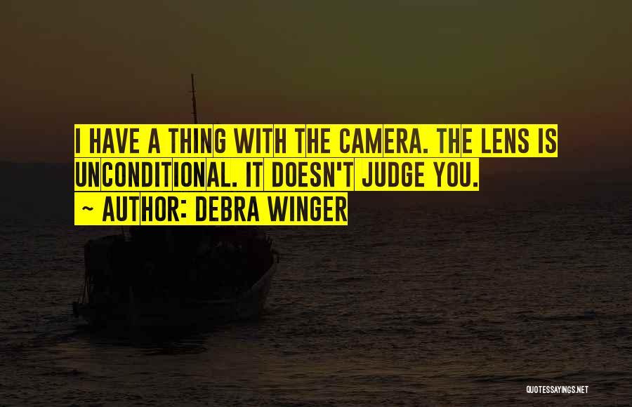 Debra Winger Quotes 1996779