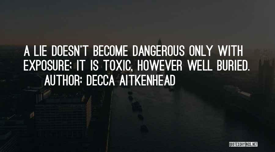Decca Aitkenhead Quotes 1913030