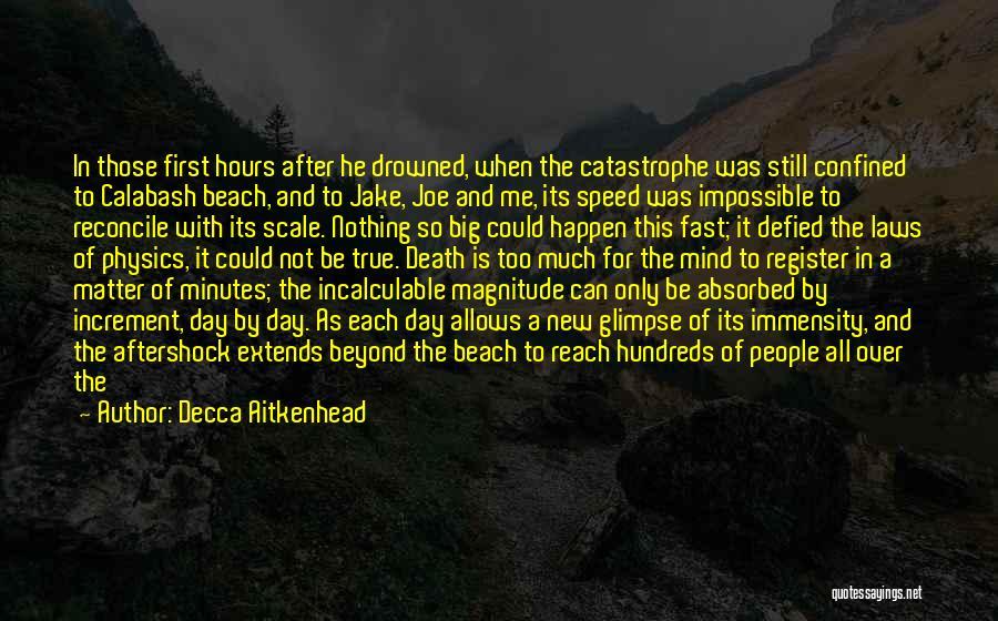 Decca Aitkenhead Quotes 2092701