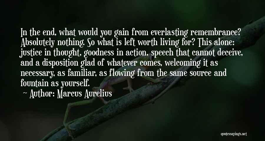 Deceive Quotes By Marcus Aurelius