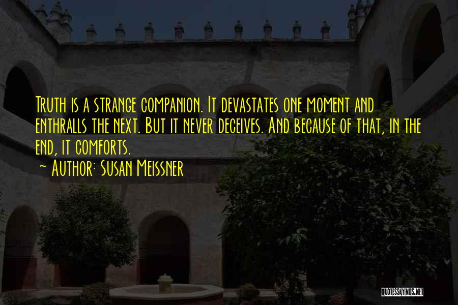 Deceives Quotes By Susan Meissner