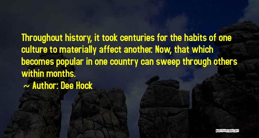 Dee Hock Quotes 1540631