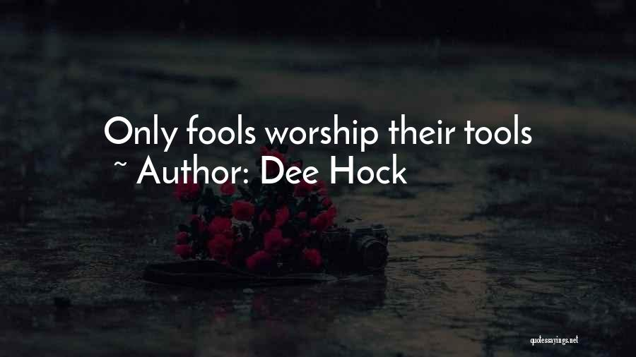 Dee Hock Quotes 1879516