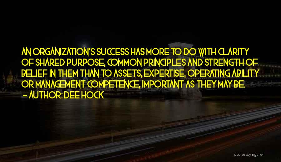 Dee Hock Quotes 2039813