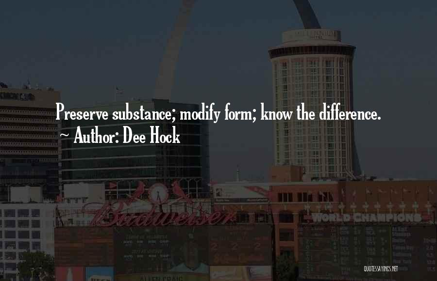Dee Hock Quotes 2156812