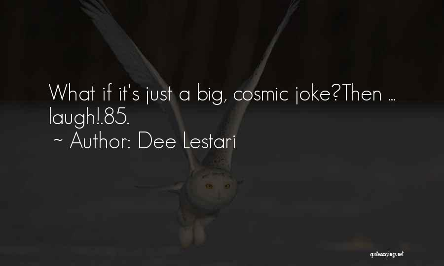 Dee Lestari Quotes 1485466