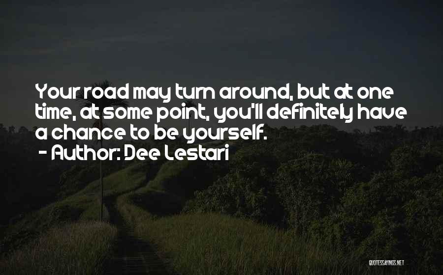 Dee Lestari Quotes 1806008