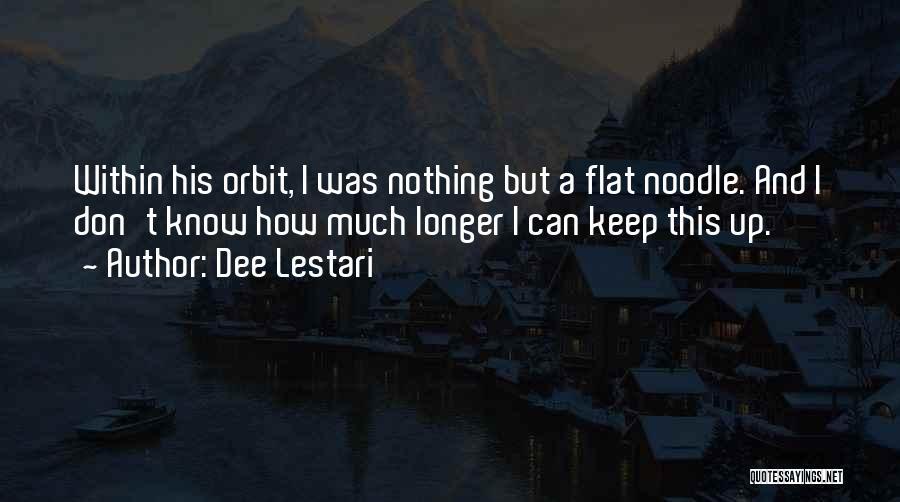 Dee Lestari Quotes 2263636