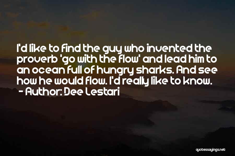 Dee Lestari Quotes 681570