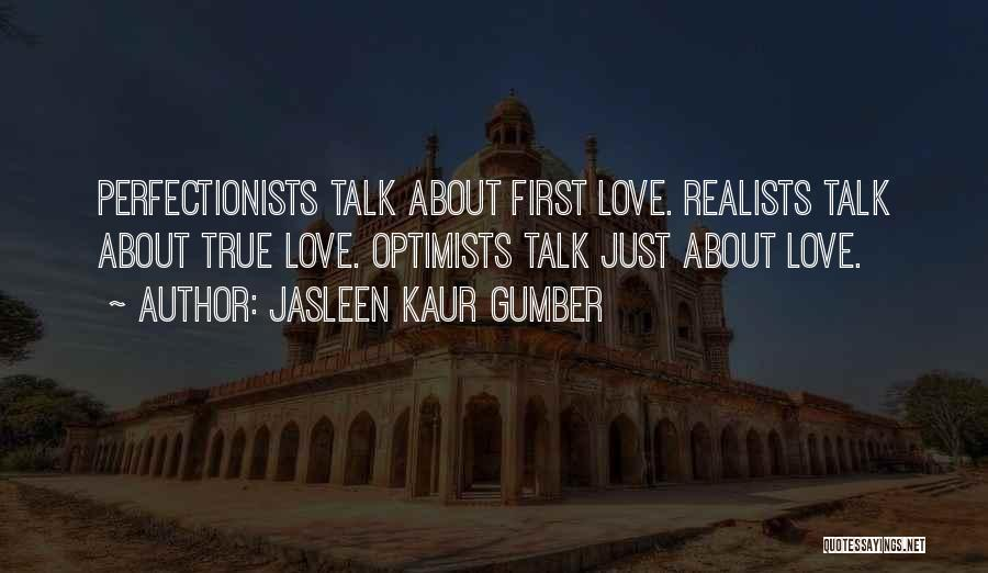 Deep Love Thoughts Quotes By Jasleen Kaur Gumber