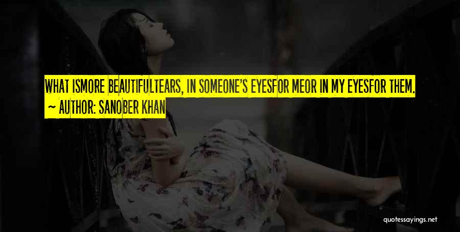 Deep Love Thoughts Quotes By Sanober Khan