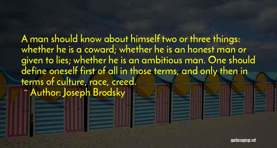 Define Culture Quotes By Joseph Brodsky