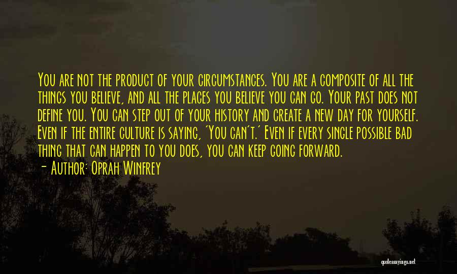 Define Culture Quotes By Oprah Winfrey