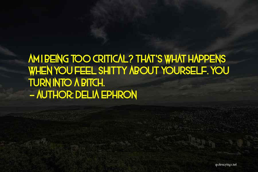 Delia Ephron Quotes 2080871
