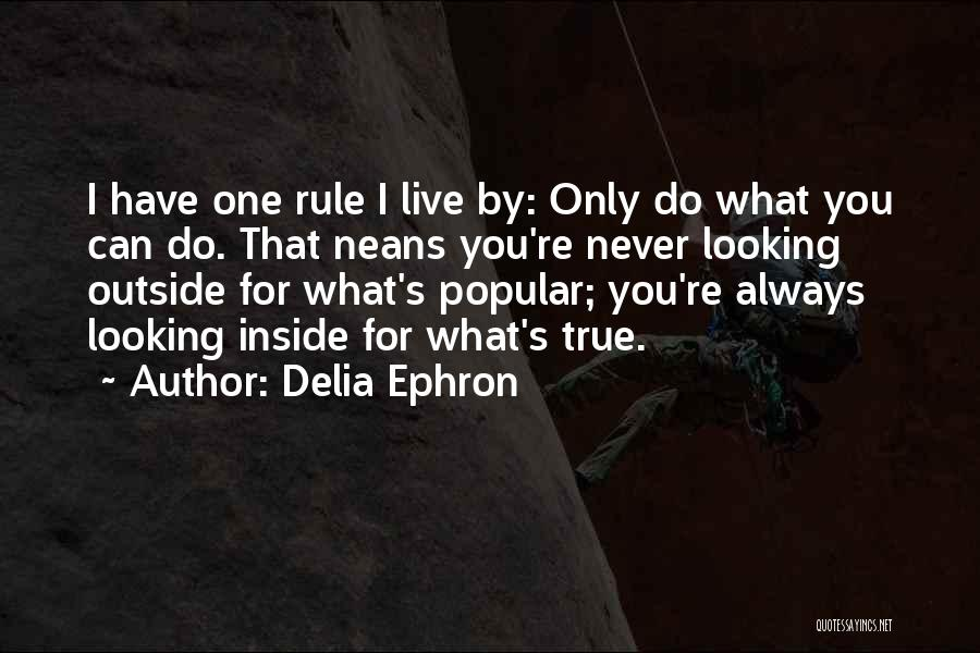 Delia Ephron Quotes 2232370