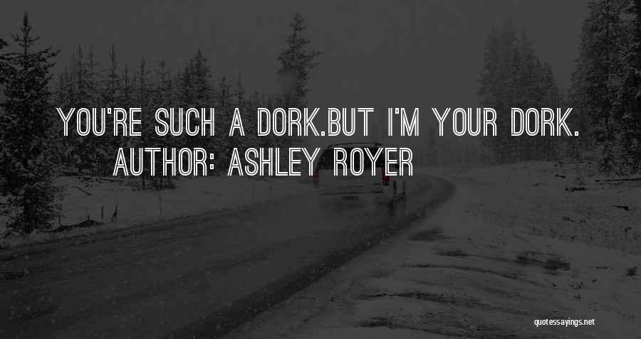 Delilah Quotes By Ashley Royer