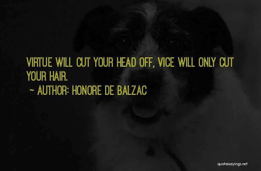 Delilah Quotes By Honore De Balzac
