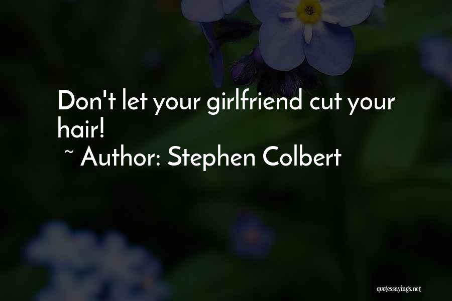 Delilah Quotes By Stephen Colbert