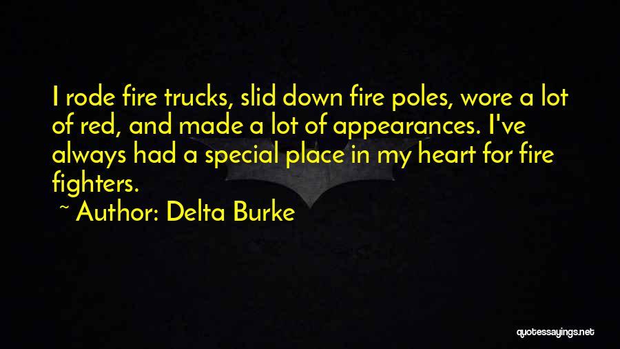 Delta Burke Quotes 1015881